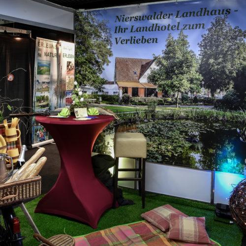 Touristikmesse am Niederrhein
